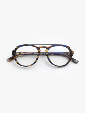 Revel Paris / Meltem / Blue Dots Tortoise