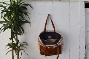 Sunset Diaper Bag