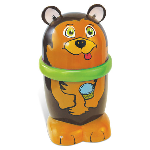 MUGZ Mini Ice Cream & Slushy Maker, Grizzly Bear