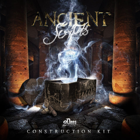 Ancient Scripts (Construction Kits)