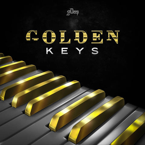 Golden Keys - Producer Melodies