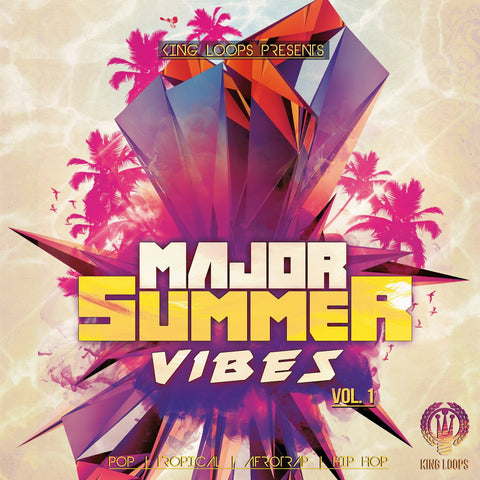 Major Summer Vibes Vol.1