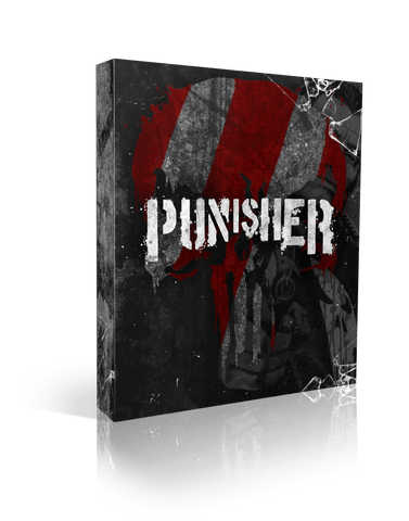 Punisher VST - Urban Music Tool