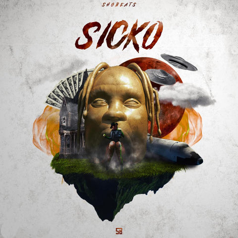 SICKO (Loop Pack)