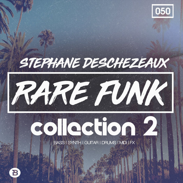 Rare Funk Collection 2
