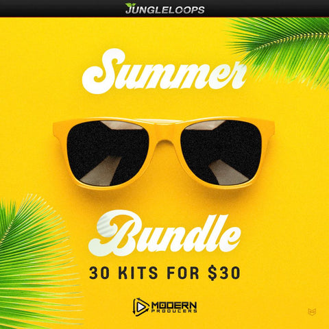 SUMMER BUNDLE 2019 - 30 Top Producer Kits for $30!