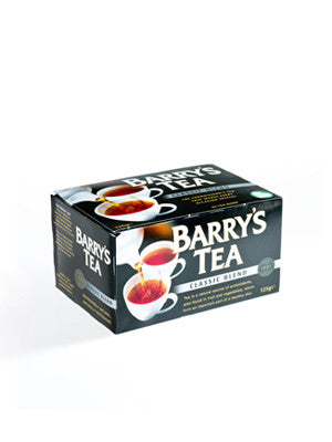 Barry's Classic Blend Tea Bags 80pc