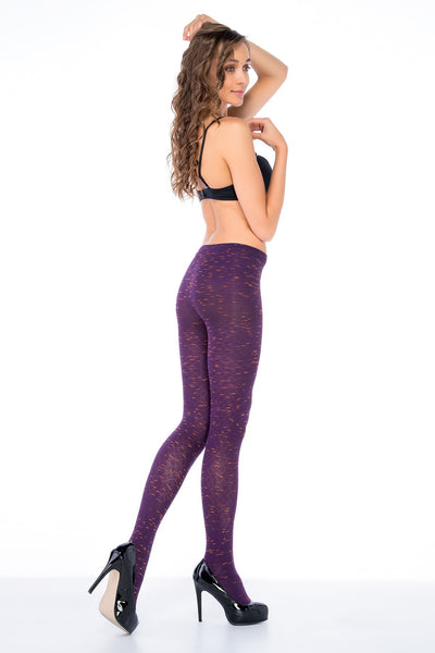 *Juliet Luxury Tricot Tights