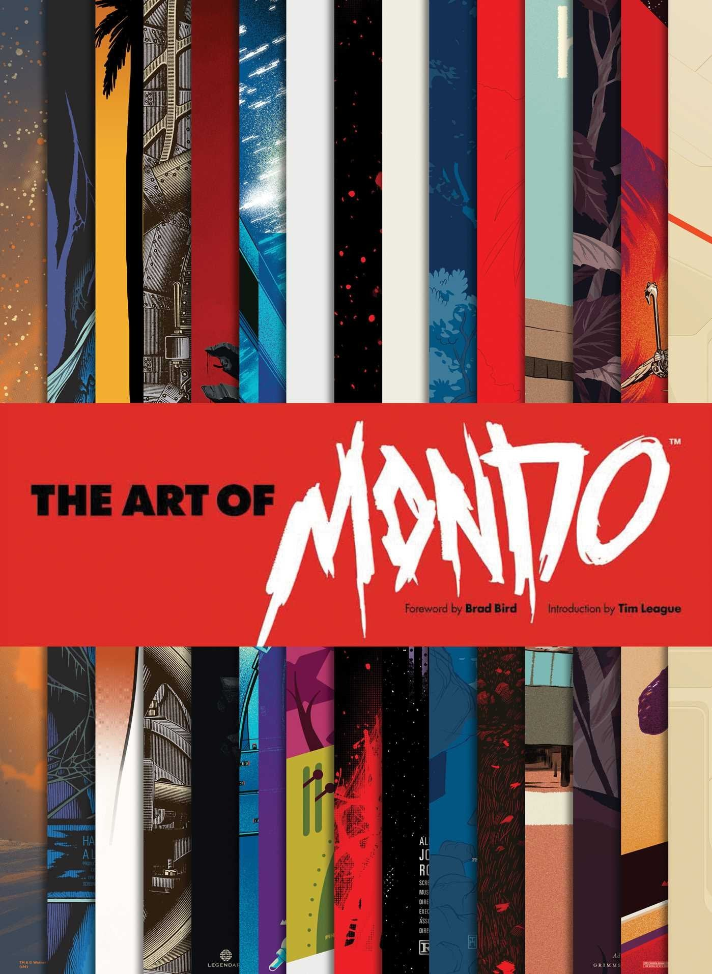 The Art of Mondo