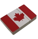 Canada Theme Playing cards