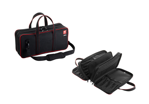 ZWILLING Deluxe 3-Compartment Knife Bag