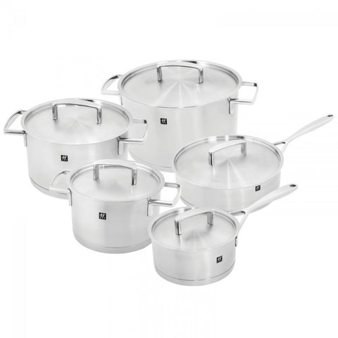 Zwilling Passion 10 PC Cookware set