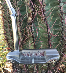 Long Neck MA/66 Test Putter- SOLD