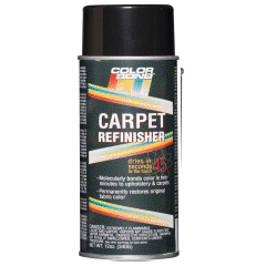 Carpet Refinisher