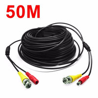 50m CCTV Cable