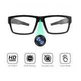 Ultra HD Spy Glasses - Spy Shop SA
