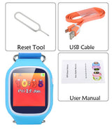 Kids Tracking Device