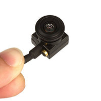 Mini CCTV Wide Angle Spy Camera - Spy Shop SA