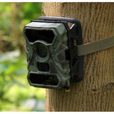 Wireless Outdoor Spy Camera - 3GM2