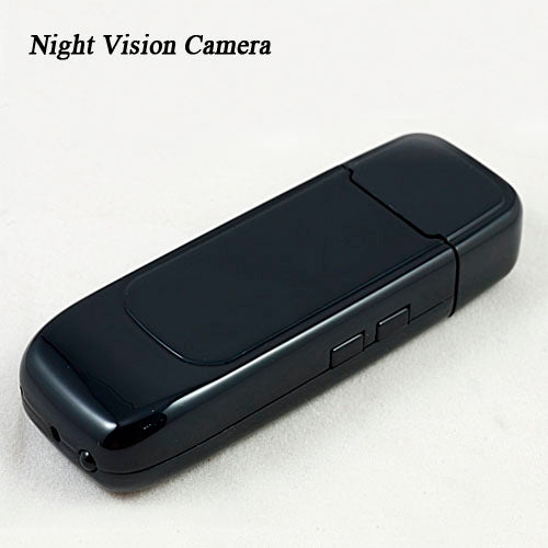 USB Night Vision Spy Camera - Spy Shop SA