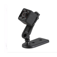 Mini Spy Camera with Night Vision - Spy Shop SA