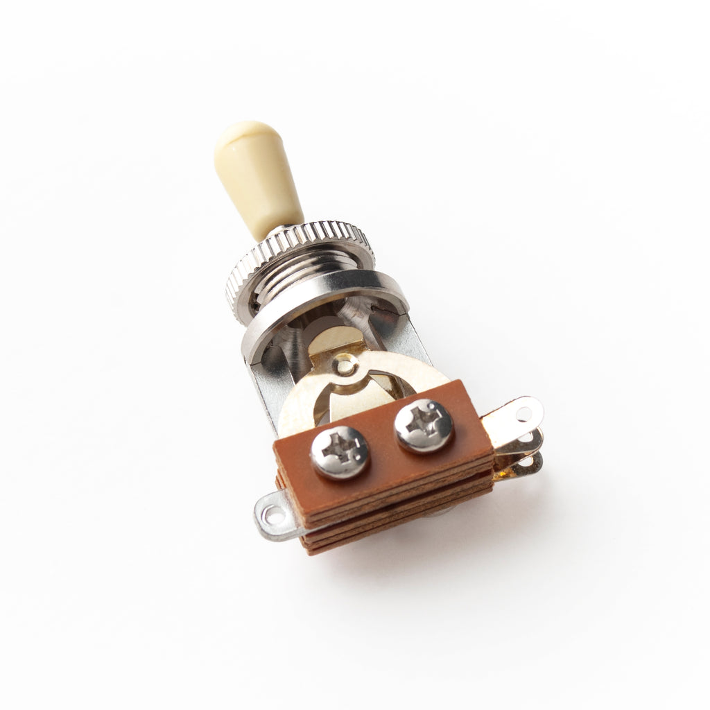 PRS 3-Way Toggle Switch (SE)