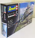 Revell 1:32 03927 Supermarine Spitfire Mk.IXc Model Aircraft Kit