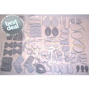 Electrode Pad Assortment