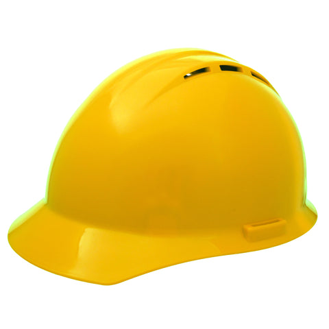 ERB Hard Hat Americana® Vented Cap-Style w/ Ratchet (Box of 12)