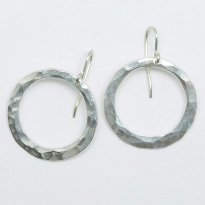 Hoop Pirori Earrings