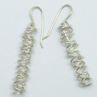 Live Wires Earrings