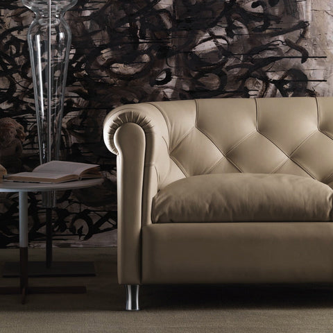 Arcadia Sofa , Luxury Sofas - Poltrona Frau, Abitalia South Coast - 1