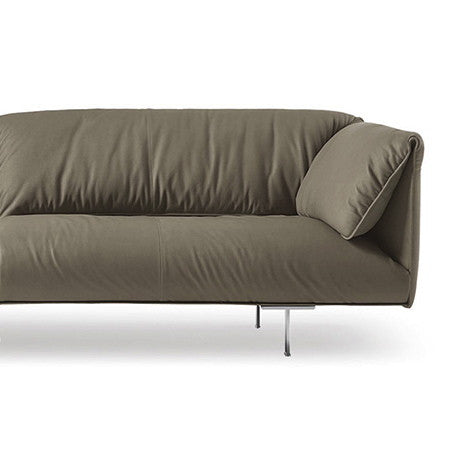 John John Sofa , Luxury Italian Sofas - Poltrona Frau, Abitalia South Coast - 1