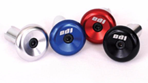 ODI Aluminum End Plugs - Mothership