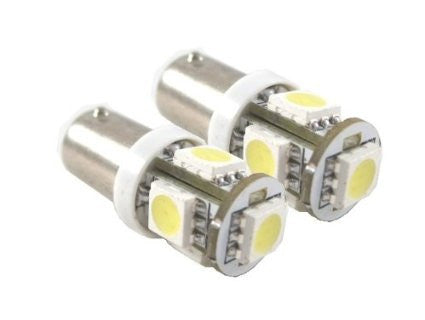 BA9S LED Bulbs