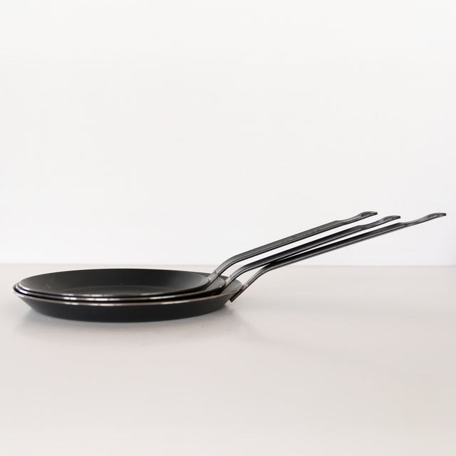 BLUE STEEL CREPE PAN | DeBUYER