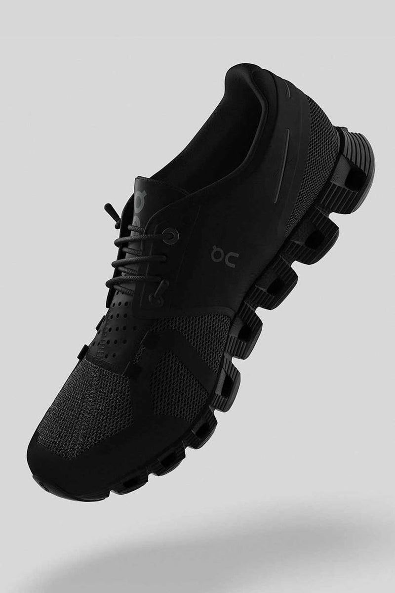 Men's Cloud All Black