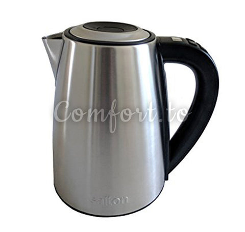 Salton Digital Kettle 1.7L, 1 unit