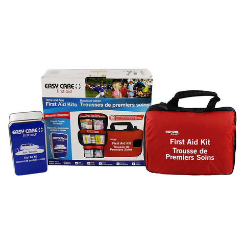 Tender Corporation First AID Kits, 1 set