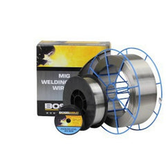 308LSI STAINLESS STEEL MIG WIRE 15KG