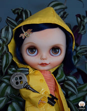 Load image into Gallery viewer, 08. Coraline (Private Commission)