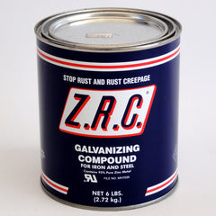 ZRC Quart Can
