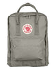 Fjallraven - Kanken Backpack - Fog-Backpack-Leggsington