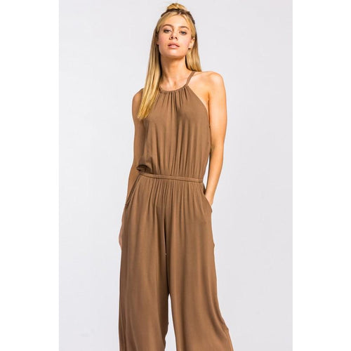 Culotte Jumpsuit New2You LX