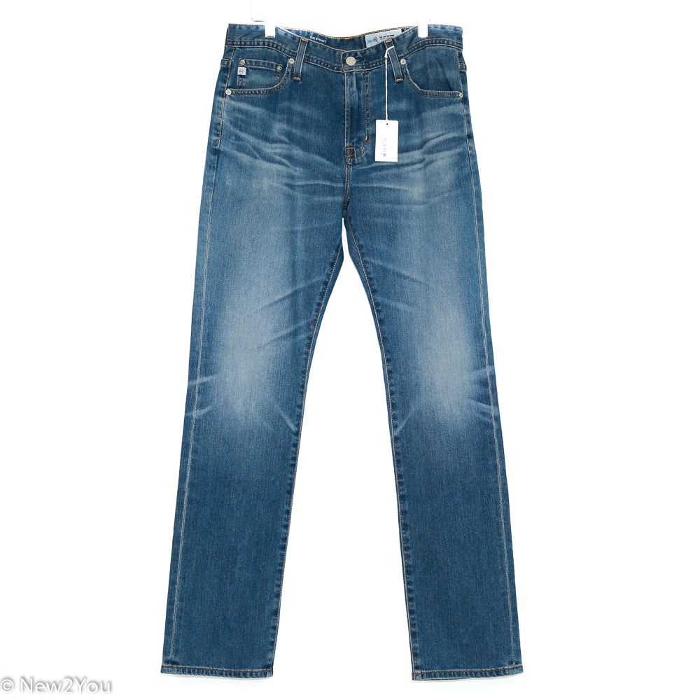 The Everett Jean (Ag-Ed Denim) - New2Youlx