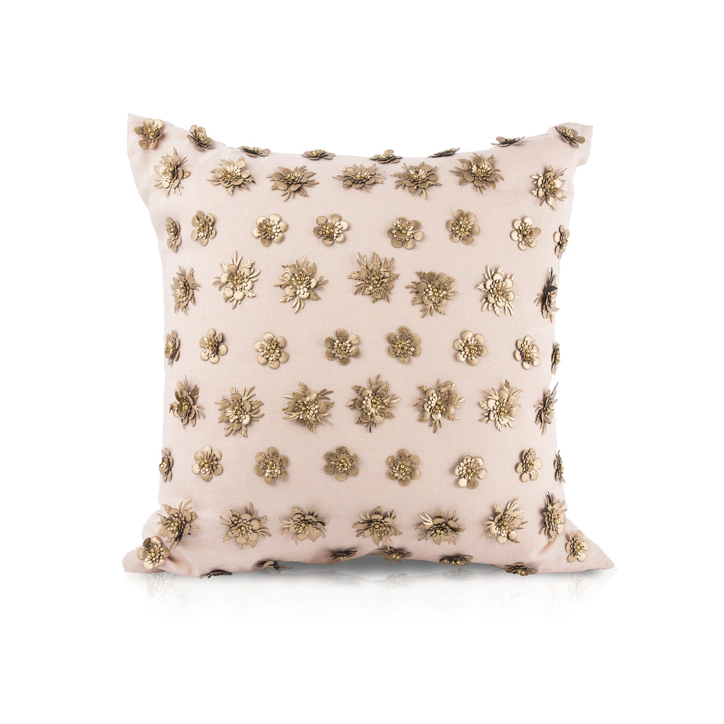 Pyar&Co. Kalyinann, Blush Pillow