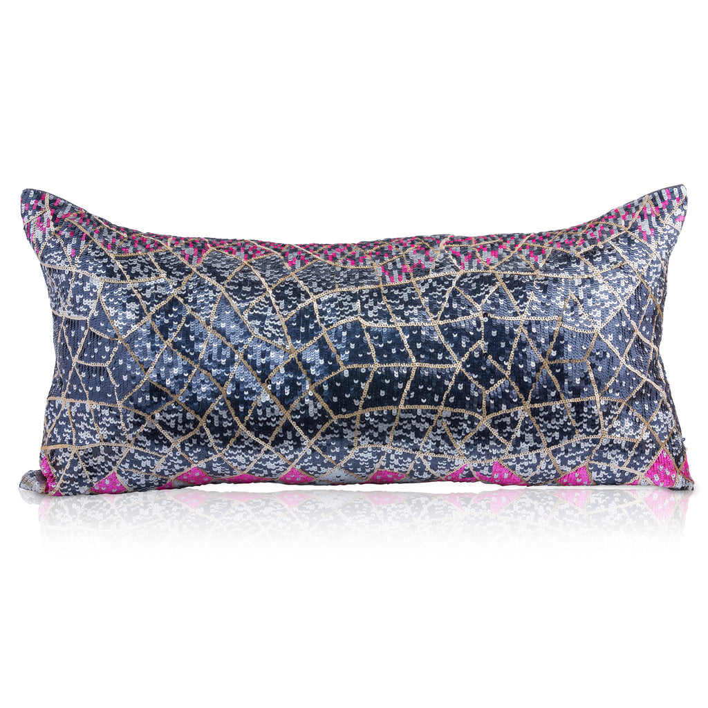 Pyar&Co. MAKADEE Pillow, 14X30