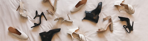 Shoes | Souliers