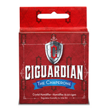 Ciguardian Small Chaperone Humidifier - Up to 50 Cigars - 114CG - Cigar Manor