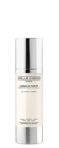 Joëlle Ciocco L'ABSOLUE PURETE - All-in-one Cleanser - 80ml
